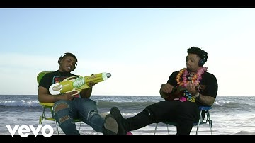 10K.Caash - Aloha (Official Video) ft. GUN40