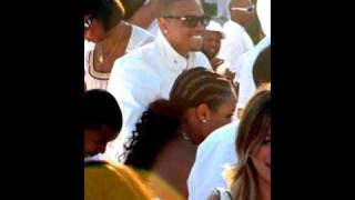 Chris Brown feat. Teyana Taylor - I'm Illy [Freestyle 2009]