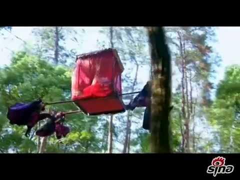 Tân Tiếu Ngạo Giang Hồ ( Trailer )