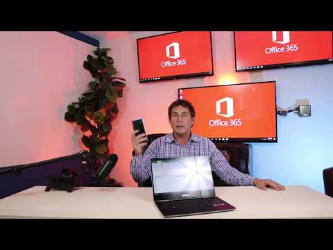 Errol Janusz   Office 365 Consulting in Elmhurst, IL   Three areas of 365 you can start using today!