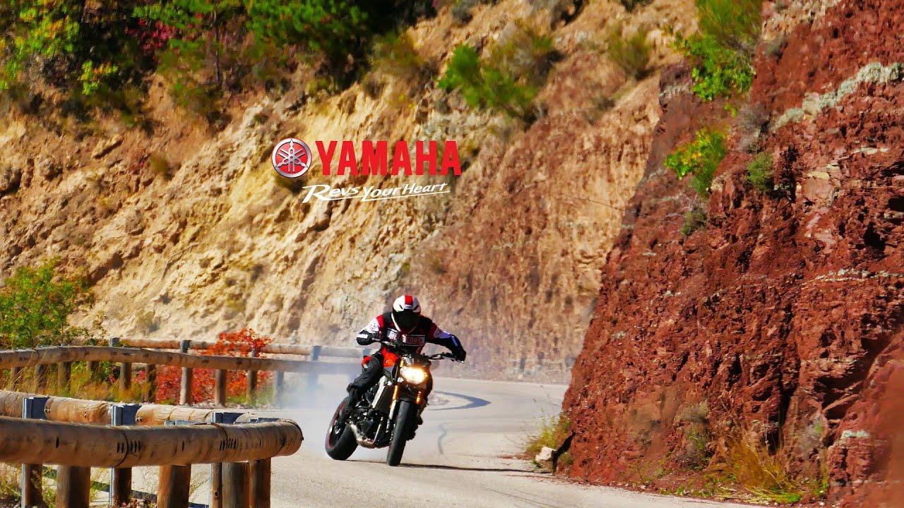 Motorbike Drifting - Yamaha - Duke Acrobatie (4K) - Motorbike Drifting - Yamaha - Duke Acrobatie (4K)