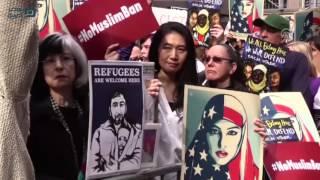مصر العربية | احتجاجات متواصلة ضد ترامب في نيويورك وشيكاغو