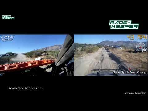 TPM Racing 1015 @ 50th Annual Baja 1000 – Race-Keeper