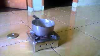 kompor tanpa minyak tanah & gas 089698926771