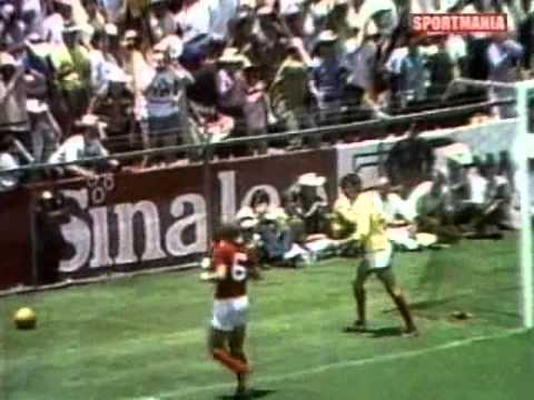 West Germany 3-2 England (1970)