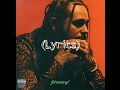 Post Malone Patient Lyrics mp3