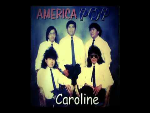America Pop - Caroline thumbnail