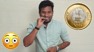 Coin Magic || You Can Do This Magic? || Best Magic Show || Magic Tricks Reveal