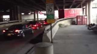 Roosevelt Island Bridge Accident Backs Up Main Street Traffic