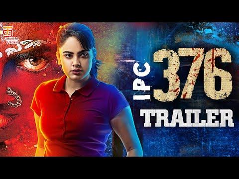 IPC 376 Official Tamil Trailer | Nandita Swetha | Yaadhav Ramalinkgam | Ramkumar Subbaraman