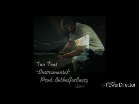 Ten Toes Prod  BubbaGotBeatz   Instrumental