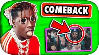 Lil Yachty Making A COMEBACK On Lil Boat 3!! + Playboi Carti Guest Appearance!!!