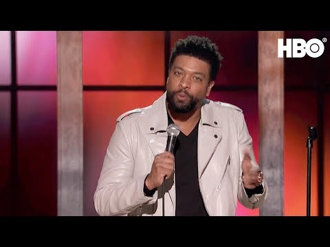 DeRay Davis Wants a White Homie on Payroll | All Def Comedy | HBO