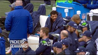 2014 NFC Championship Game - NFL's 100 Greatest Games - Packers vs. Seahawks