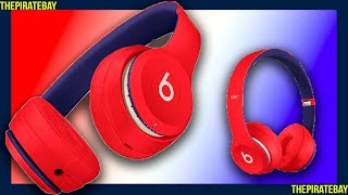 обзор: Beats Solo3 Wireless Club Collection - Отзывы в PleerRu