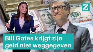 Video Bill Gates krijgt zijn vermogen niet weggegeven - RTL Z NIEUWS download MP3, 3GP, MP4, WEBM, AVI, FLV Juli 2018