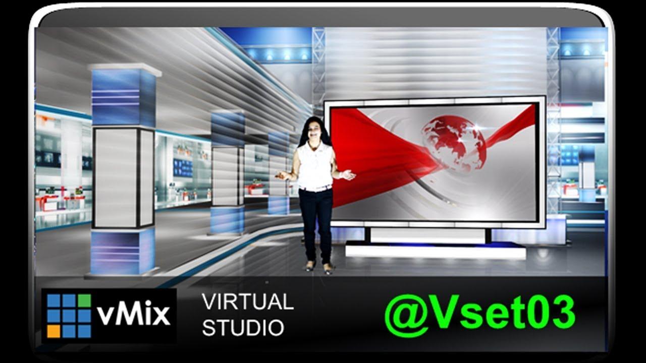 vmix virtualset vset3