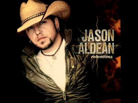 Jason Aldean- Amarillo Sky