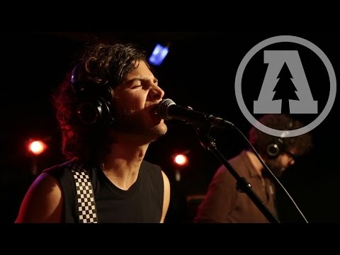 The Stone Foxes - This Town - Audiotree Live (4 of 5)