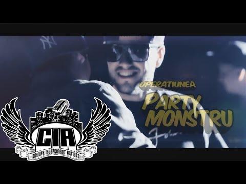C.I.A. - Operatiunea Party Monstru feat. Bibanu MixXL [official video]