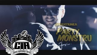 Repeat youtube video C.I.A. - Operatiunea Party Monstru feat. Bibanu MixXL [official video]