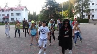 """Детский спортивный лагерь """"Фристайл"""" Карпаты Freestyle"""
