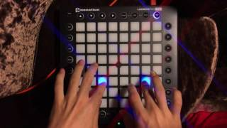 The Chainsmokers - Don't Let Me Down (Launchpad Cover)