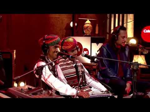 'Bannado'Sachin Jigar, Tochi Raina, Bhungarkhan Manganiar & GroupCoke Studio@MTV Season 4 Full