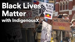 Black Lives Matter with IndigenousX (Premiere) | Digital Season