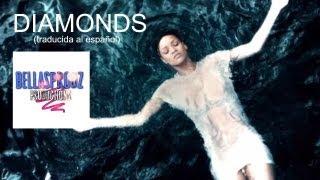 Diamonds - Rihanna (Traducida al español)