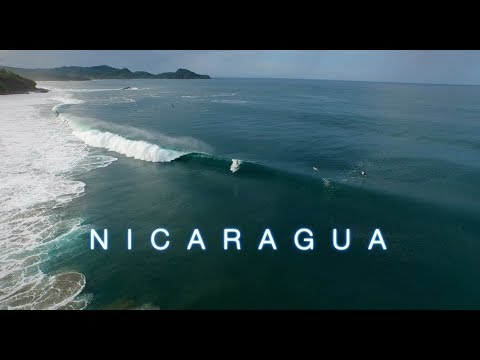 Surf Tripping in Nicaragua - September 2017