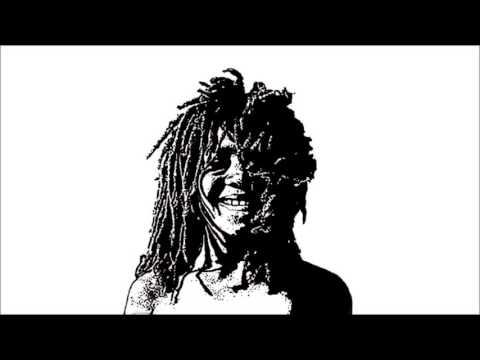 Jah Woosh - Angela Davis