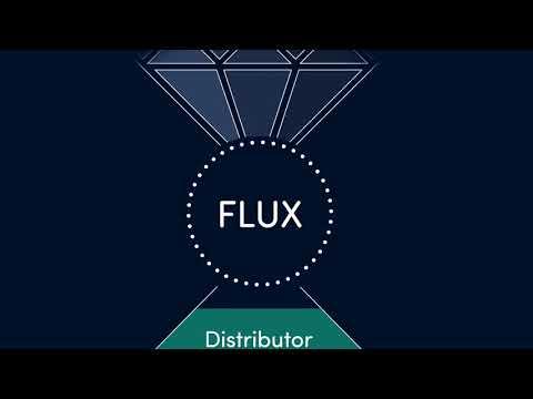 Motto - FLUX cloud distribution platform - Works like magic