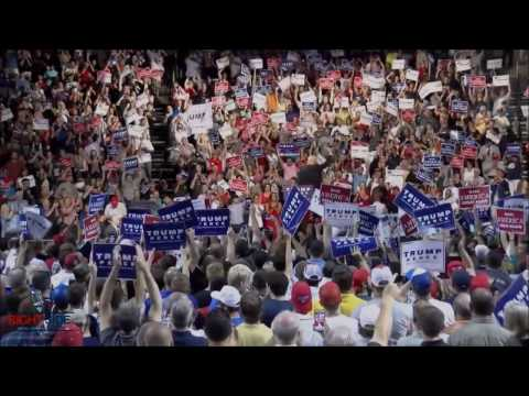 Donald Trump, Tribute Video