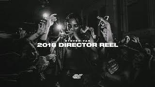 Steven Van - 2018 Director Reel