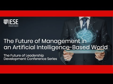 Artificial Intelligence: New Challenges for Leadership and Management