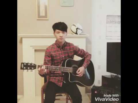 Chahanchu timilai-Jerry (Cover song) - YouTube