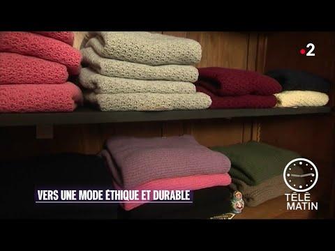 Échos du monde - La Slow Fashion : vers une mode éthique et éco-responsable