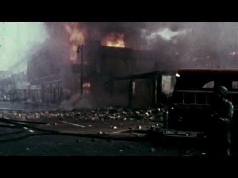 ABJ Roadshow: Detroit 1967 | American Black Journal Full Episode