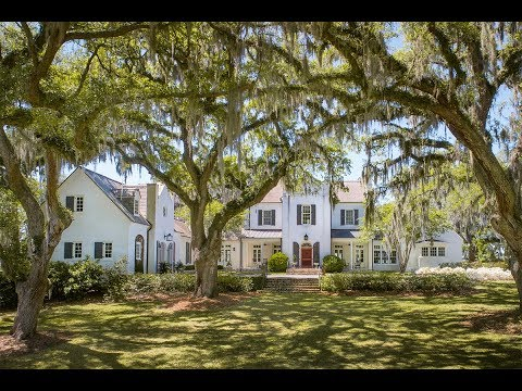 7 Lower Waverly | Pawleys Island SC | Lowcountry Homes