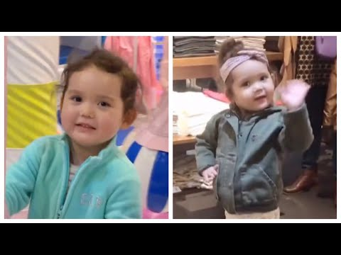 #funny#Cute#baby Funny and cute Georgia baby moments best videos compilation #17
