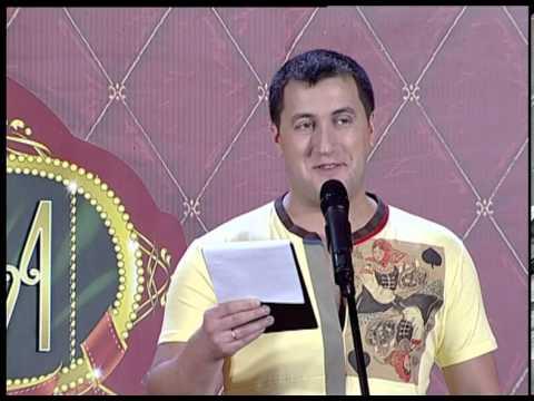"""Вар'яти ШОУ"" Новини 4 випуск"
