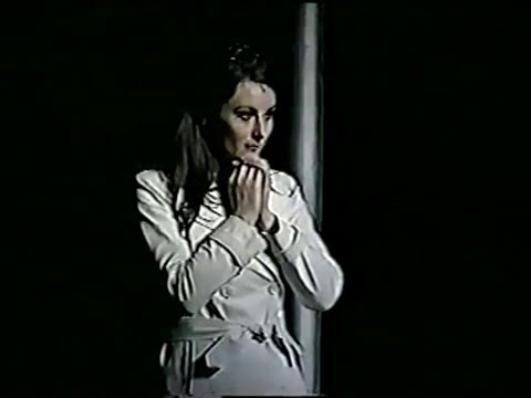 Unusual Way {Nine ~ Broadway, 2003} - Laura Benanti