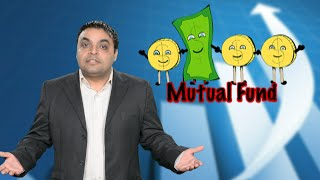 Mutual Funds & the Benefits of Investing in Mutual Fund by Vishal Thakkar