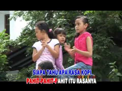 Lagu Lagu Anak - Nama Nama Rasa