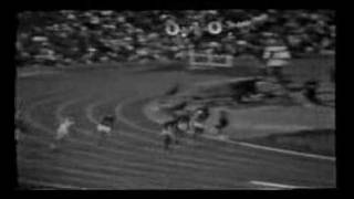 1968 Olympic 200m Final