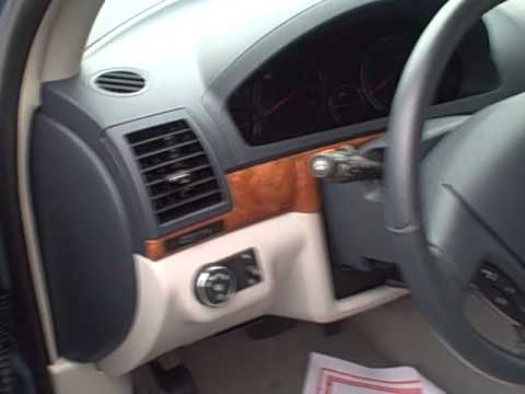 certified 2007 saturn outlook xr walkaround at apple chevrolet in tinley park il youtube. Black Bedroom Furniture Sets. Home Design Ideas