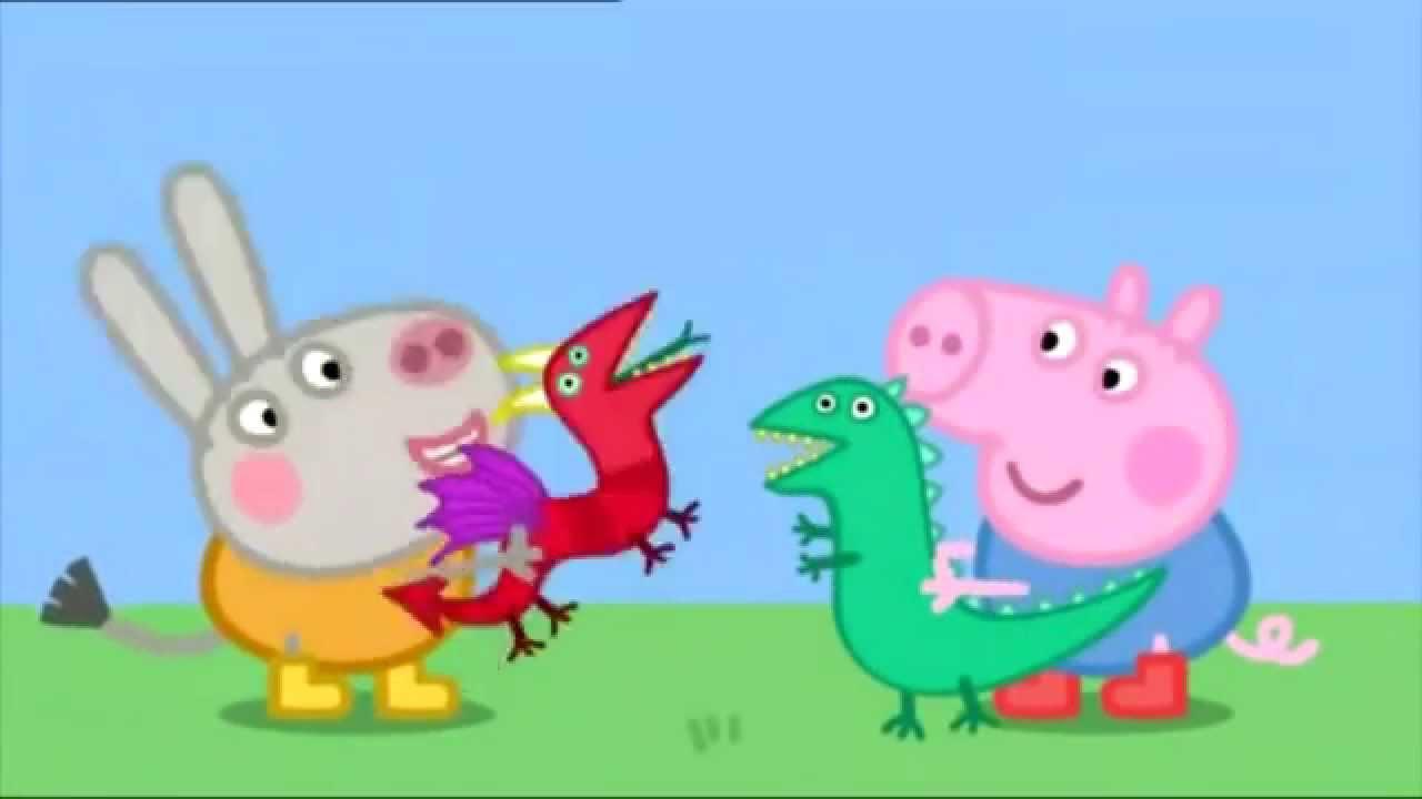 5º Temporada Peppa Pig Brasil!