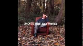 Nick Warren - Back to Mine 1999