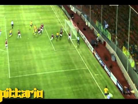 APOEL vs. WISLA (3-1) GOALS AND HIGHLIGHTS [FAN VIDEO]